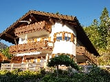 Foto Modernes Apartment in Mittenwald
